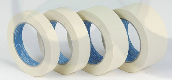 18mm Industrial Masking Tape - European Premium
