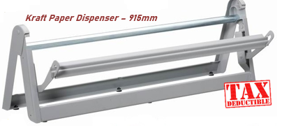Kraft Paper Dispenser - Benchtop