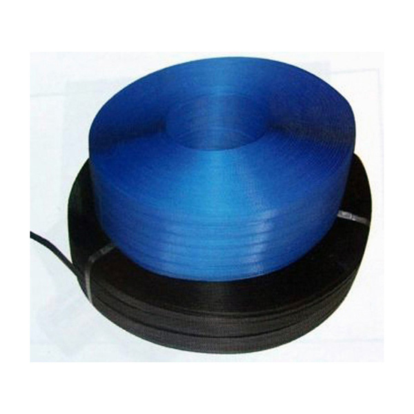 Blue Poly Strapping 19mm