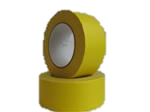 24mm Hi Temp Yellow Premium Masking Tape