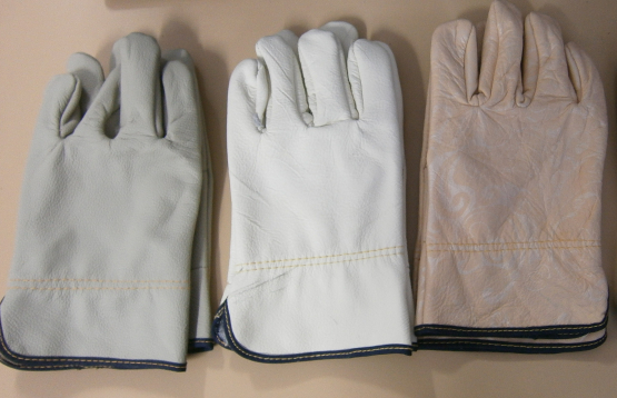 NEW - Riggers Gloves