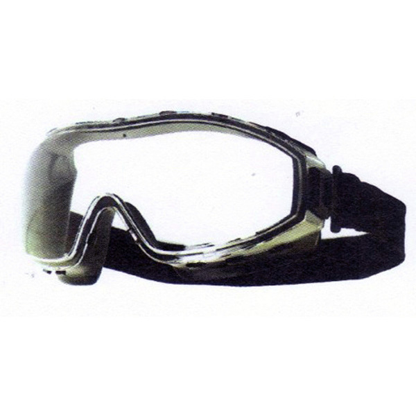 Strike Safety Goggles