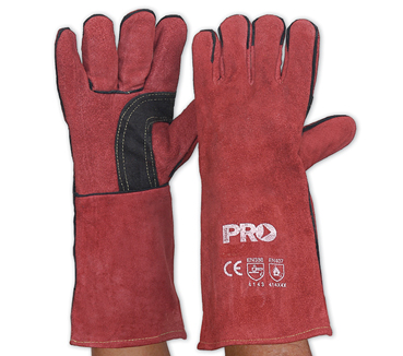 Pyromate Ultimate Welding Gloves - 40cm