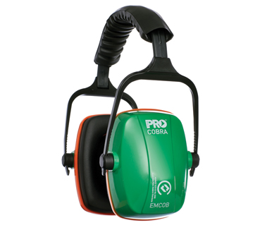 Pro Choice Cobra Ear Muffs Class 5 - 28dB