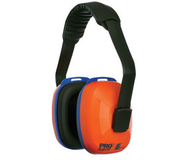 Pro Choice Viper Budget Ear Muffs - Class 5 26dB