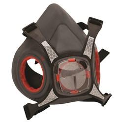 Half Mask Respirator - Maxi Mask 2000