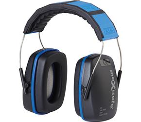 Maxisafe - Blue Ear Muffs 3003 - Class 5 - 26dB