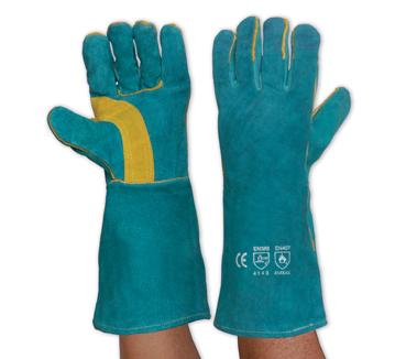 Lefty Welding Gloves