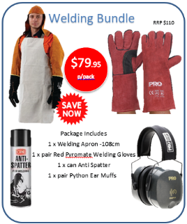 Welding Bundle - May Special 2019