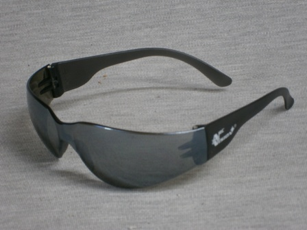 Silver Hammer Safety Glasses - 12 pair