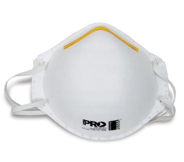 P2 Dust & Mist Masks - Disposable