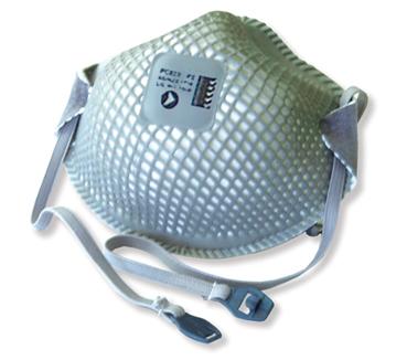 ProMesh P2 Disposable Dust Masks 12 masks