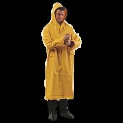 Pro Choice Yellow PVC Rain Coats
