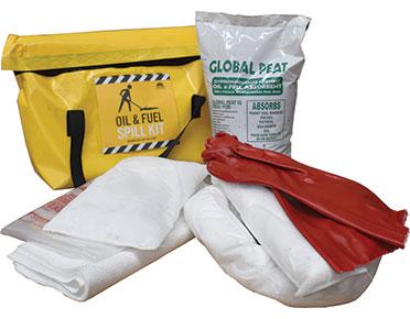 Eco Truck Bag - Spill Kit