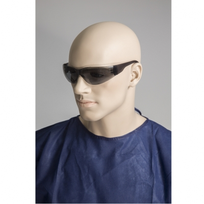 Bastion Tint Safety Glasses