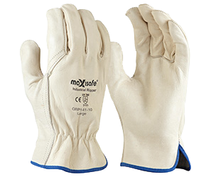 Premium Riggers Gloves - Size Medium