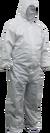 Koolguard - Disposable Overalls White