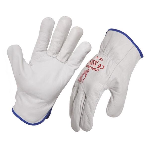 Cobra Split Riggers Gloves Size 11