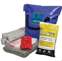 General Purpose Spill Kit
