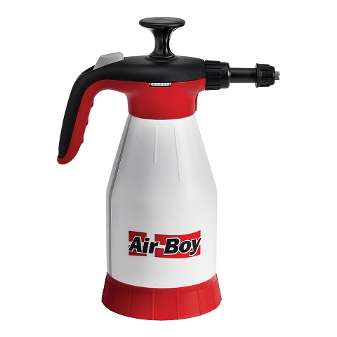 Air Boy Foaming Pressure Sprayer 1.5lt