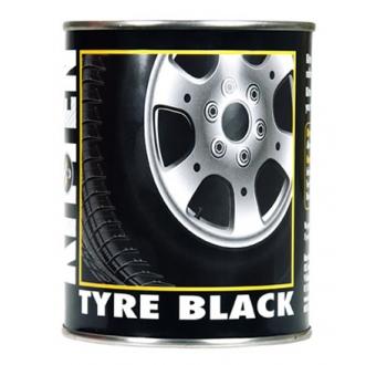 Kitten - Tyre Black 500ml