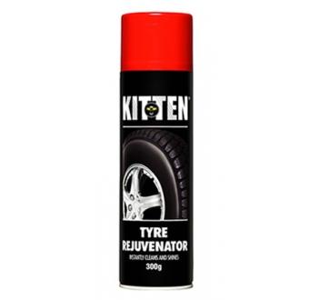 Kitten - Tyre Rejuvenator 300g