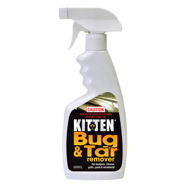 Kitten - Bug & Tar Remover - 500ml
