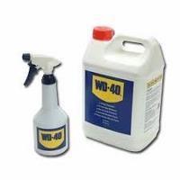 WD40 - Liquid Range