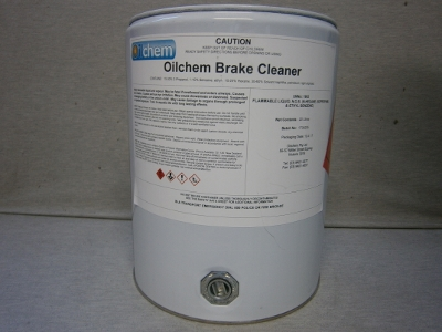 Brake Cleaner 20lt