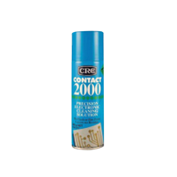 Contact 2000 Precision Electronic Cleaner - 200 gram