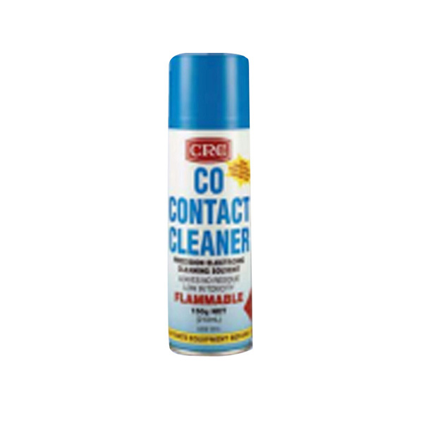 CO Contact Cleaner (flammable formula)