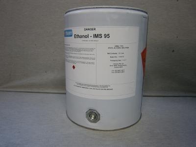 Industrial Methylated Spirits 95%