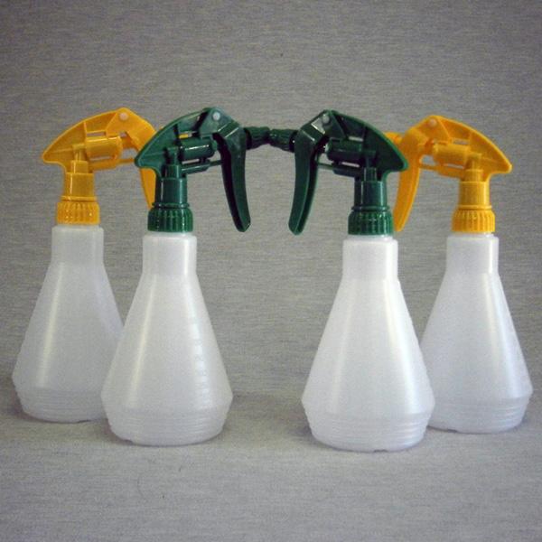 Spray Bottles - Conical - 500ml - NB70