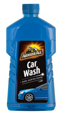 Armor All Car Wash 1lt & 2lt