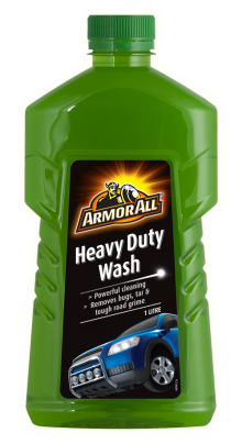 Armor All Heavy Duty Wash 1lt & 5lt