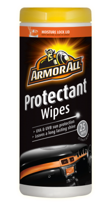 Armor All - Protectant Wipes