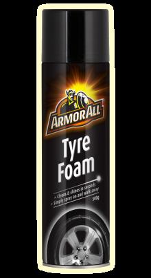 Armor All - Tyre Foam Aerosol 500g
