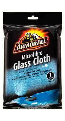 Armor All - Glass Cloth