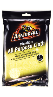 Armor All - All Purpose Cloth