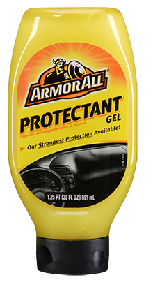 Armor All - Protectant Gel - 500ml