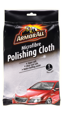 Armor All - Polish Cloth