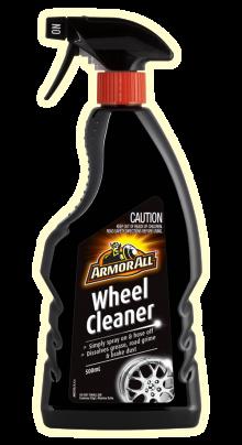 Armor All - Wheel Cleaner 500ml
