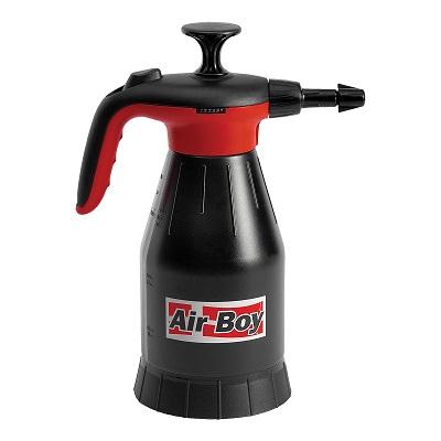 Air Boy Pressure Sprayer - Red 1.5lt